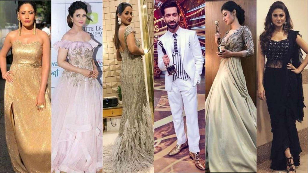 Zee Gold Awards 2018 : list of all winners