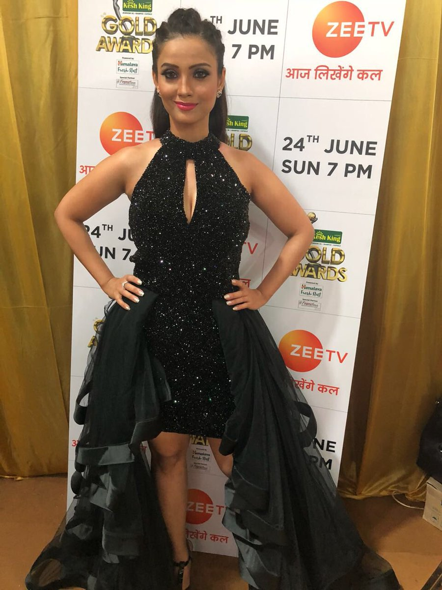 Zee Gold Awards 2018 : list of all winners (  google images )