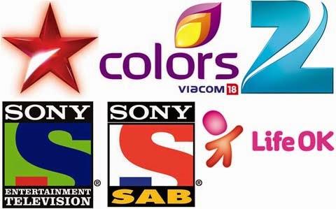 Trp Of Indian Serials This Week