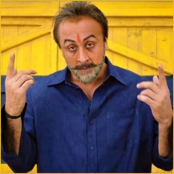 Sanju Movie Review : Ranbir Kapoor Is Ready To Give His Biggest Opening ( google images)