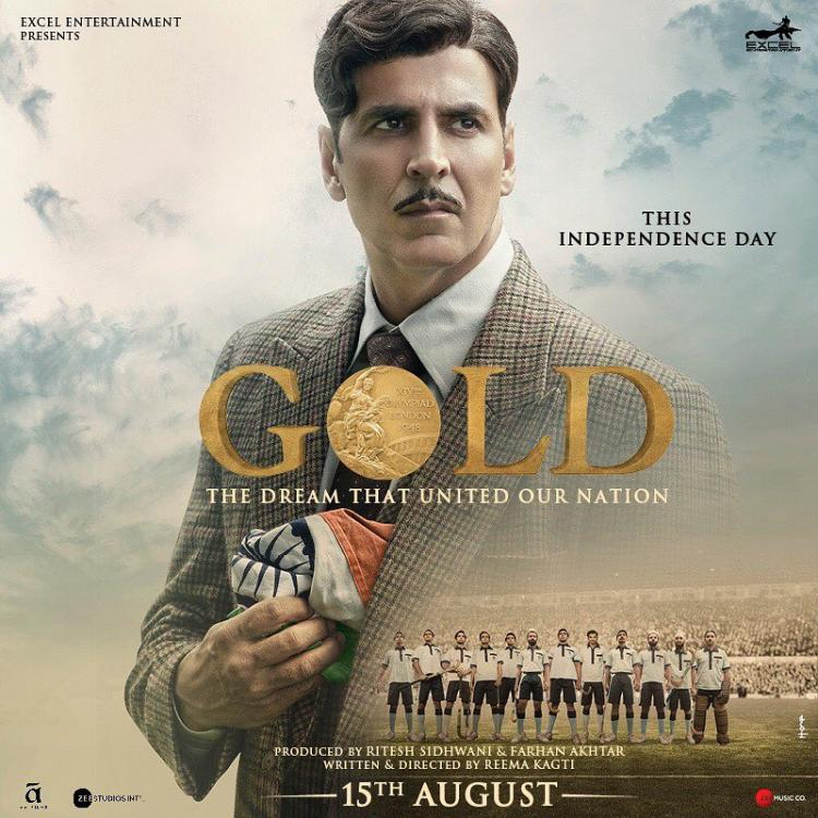 Gold Box Office Collection Day 6