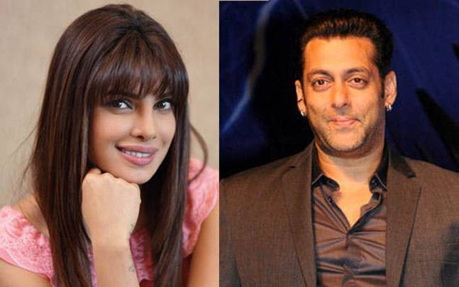 Bharat: Salman Khan & Priyanka Chopra to begin shooting on THIS day