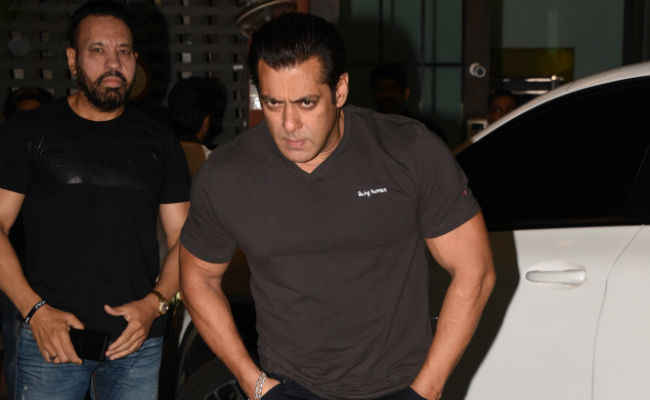Salman Khan Fans : WE DONT WANT DABANGG3