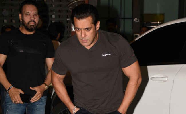 Salman Khan Fans : WE DONT WANT DABANGG3