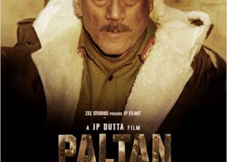 Paltan Box Office Collection Day 3