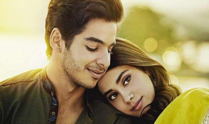 Dhadak Box Office