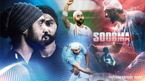 Soorma Movie Review : Sandeep Singh's Biopic Motivation And inspirational Story ( google images )