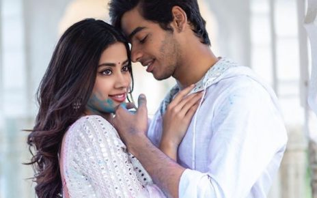 Dhadak Box Office