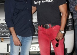 Kamal Haasan On Dus Ka Dum With Salman Khan (google images )