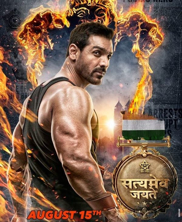 Satyameva Jayate box office collection Day 5