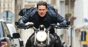 Mission Impossible 6 Review