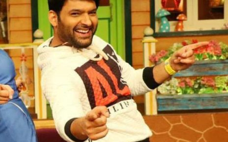 Kapil Sharma Upcoming Show