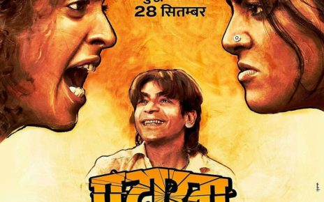 Pataakha Box Office Collection Day 4