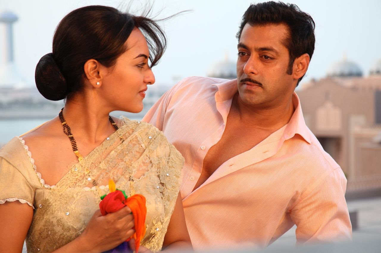 Dabangg 3 Box Office collection day 13