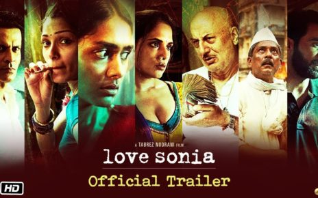 Love Sonia Box Office Collection Day 5