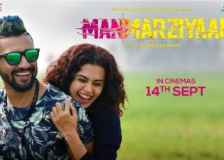 Manmarziyaan Box Office Collection Day 10