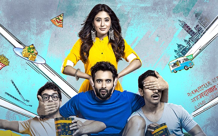 Mitron Box Office Collection Day 4