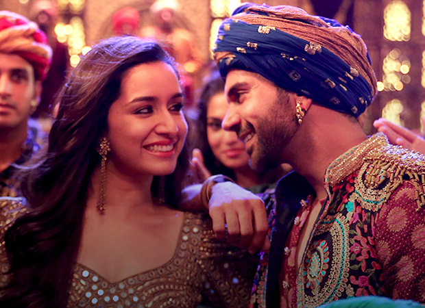 STREE Box Office Collection Day 21