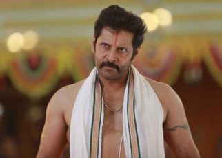 Saamy Square Box Office Collection Day 4