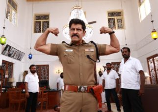 Saamy Square Box Office Collection Day 2
