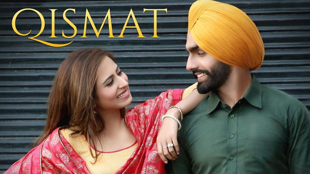 Qismat Box Office Collection Day 9