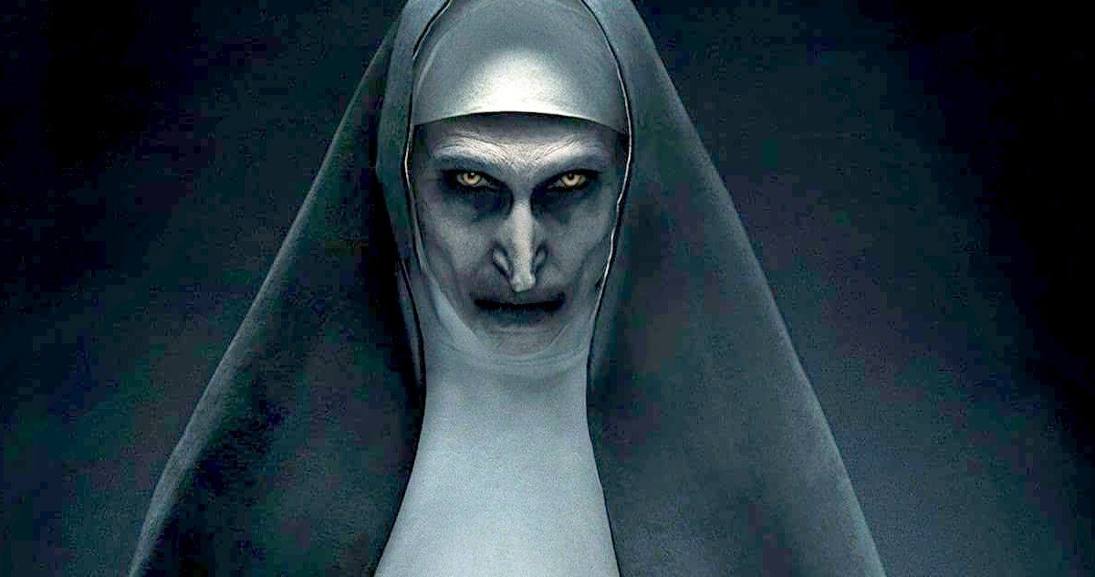 The Nun Box Office Collection Day 8
