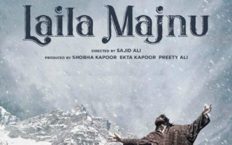 Laila Majnu Box Office Collection Day 4