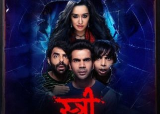 STREE Box Office Collection Day 22