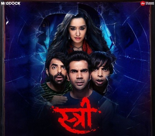 STREE LifeTime Box Office Collection
