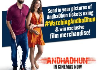 AndhaDhun Box Office Collection Day 10