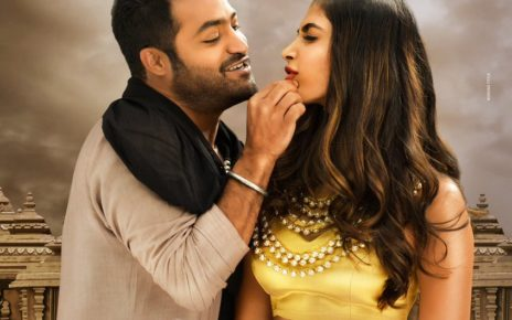 Aravinda Sametha Veera Raghava Box Office Collection Day 11