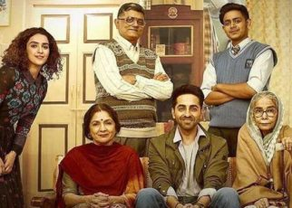 Badhaai Ho Box Office Collection Day 2