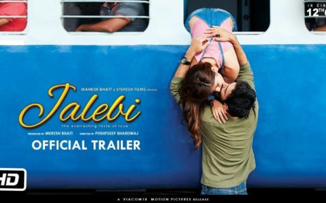 Jalebi Box Office Collection Day 7