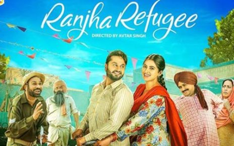 Ranjha Refugee Box Office Collection Day 1