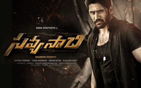 Savyasachi Box Office Collection Day 3