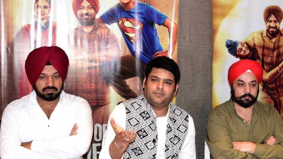 Son Of Manjeet Singh Box Office Collection Day 5