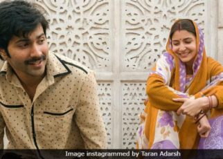 Sui Dhaaga Box Total Collection Day 21