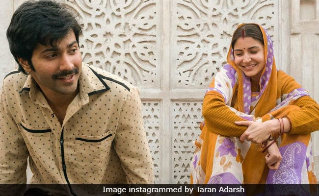 Sui Dhaaga Box Office Collection Day 18