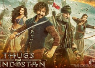Thugs of Hindostan Box Office Collection Day 6
