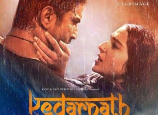 Kedarnath Box Office Collection Day 1