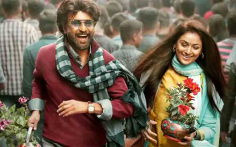 Petta Box Office Collection Day 4