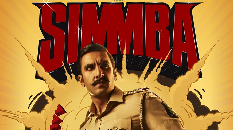 Simmba Box Office Collection Day 19