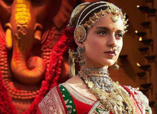 Manikarnika Box Office Collection Day 1