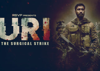 Uri The Surgical Strike Box Office Collection Day 6