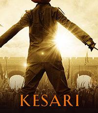 Kesari Box Office Collection Day 1