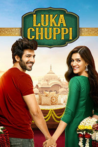 Luka Chuppi Box Office Collection Day 1