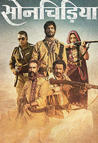 Sonchiriya box Office Collection Day 1