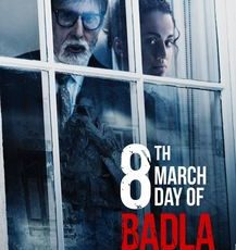 Badla Box Office Collection , review , download ,
