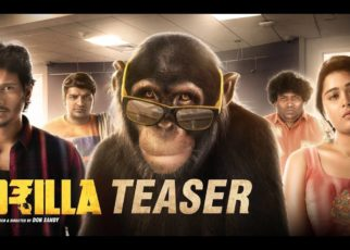 Gorilla Box Office Collection Day 2