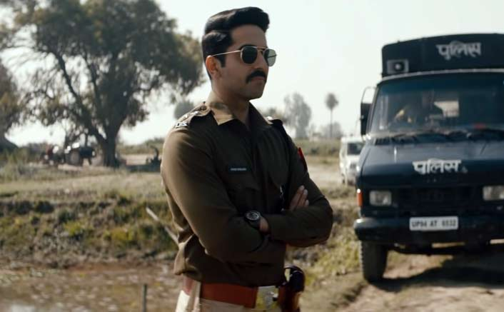 Article 15 Box Office Collection Day 8
